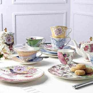 The House of Wedgwood – Interior Inspiration for the Discerning