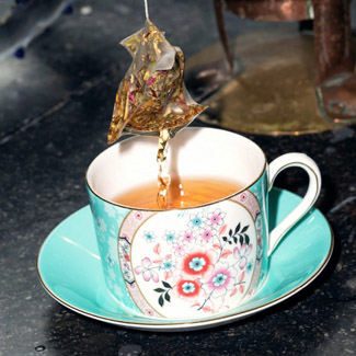 Tea, but not as you know it!