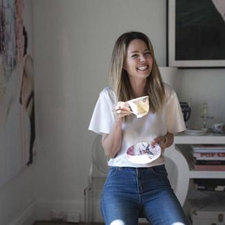 Meet Australian Artist & Tastemaker – Dina Broadhurst