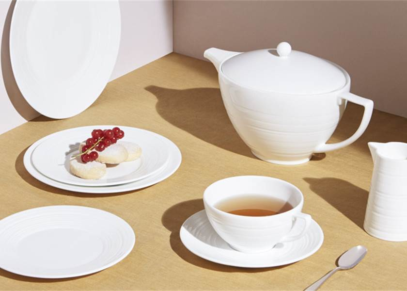 A Guide to Bone China