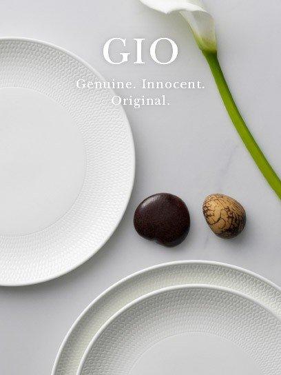 GIO Tableware