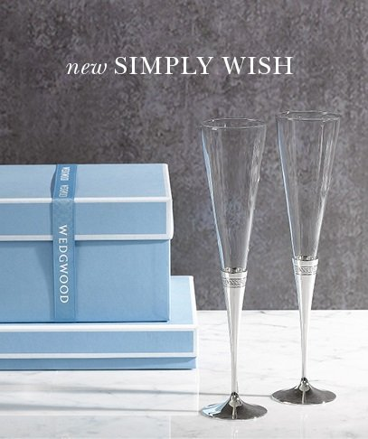New Simply Wish Collection