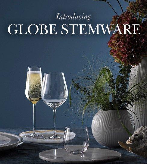 Globe Stemware