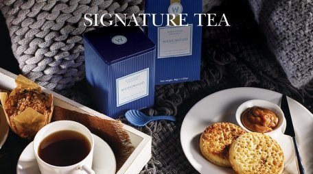 signature tea bottom left
