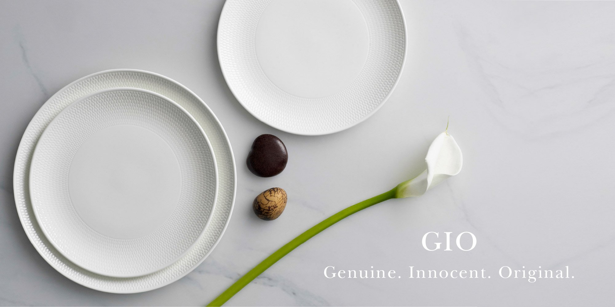 Wedgwood Gio Tableware