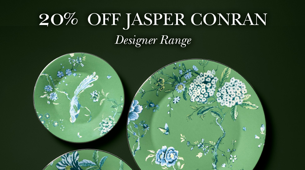 Jasper Conran 20% Off - sub banner right - Feb 19