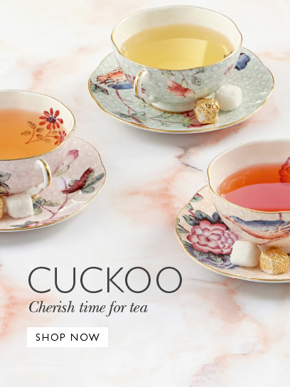 cuckoo time for tea - main banner - mobile - apr 19