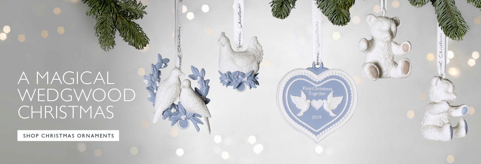 a magical wedgwood christmas - november