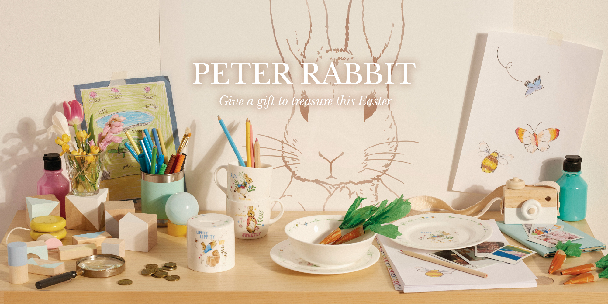 Peter Rabbit Easter 25th March Main