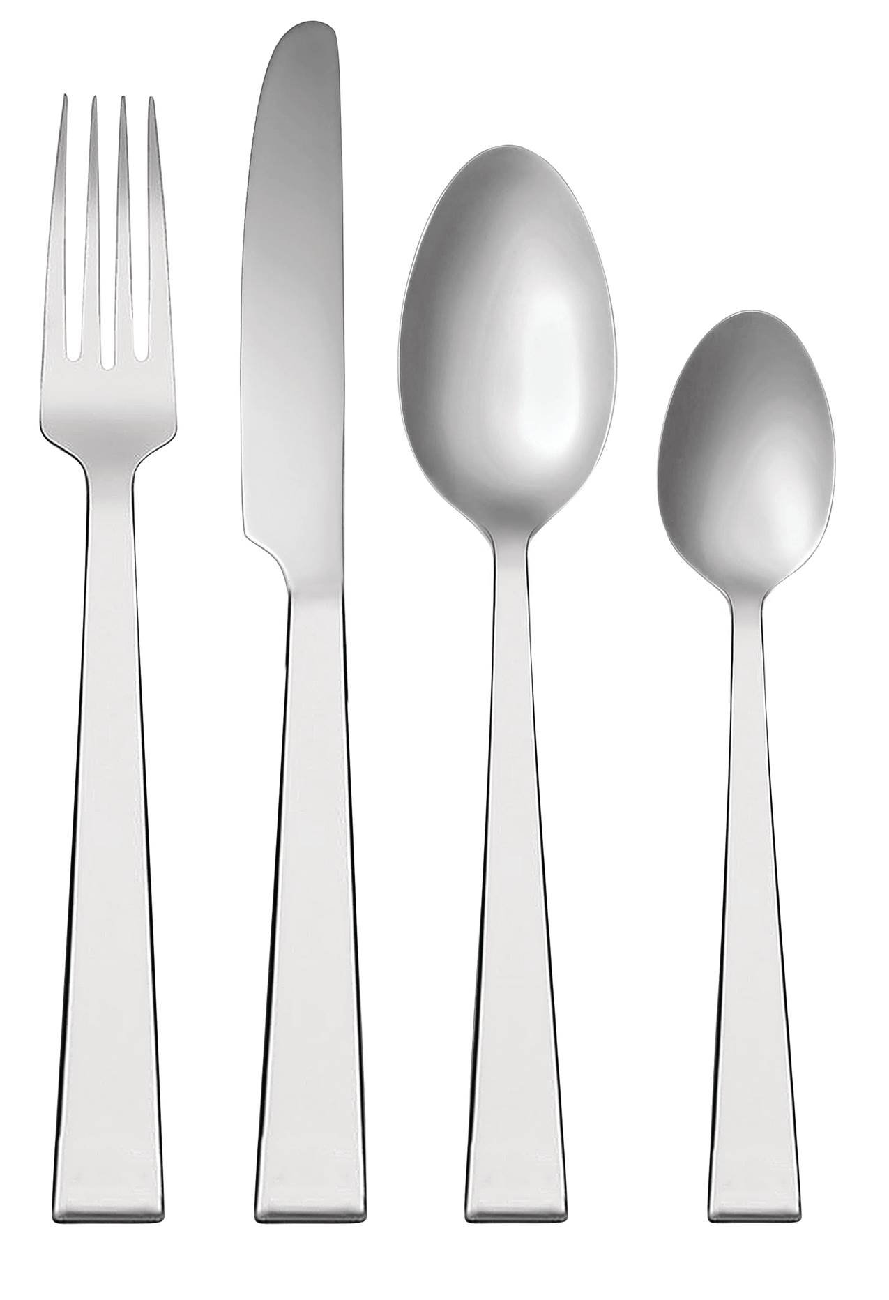 Vera Wang 16 Piece Cutlery Sets