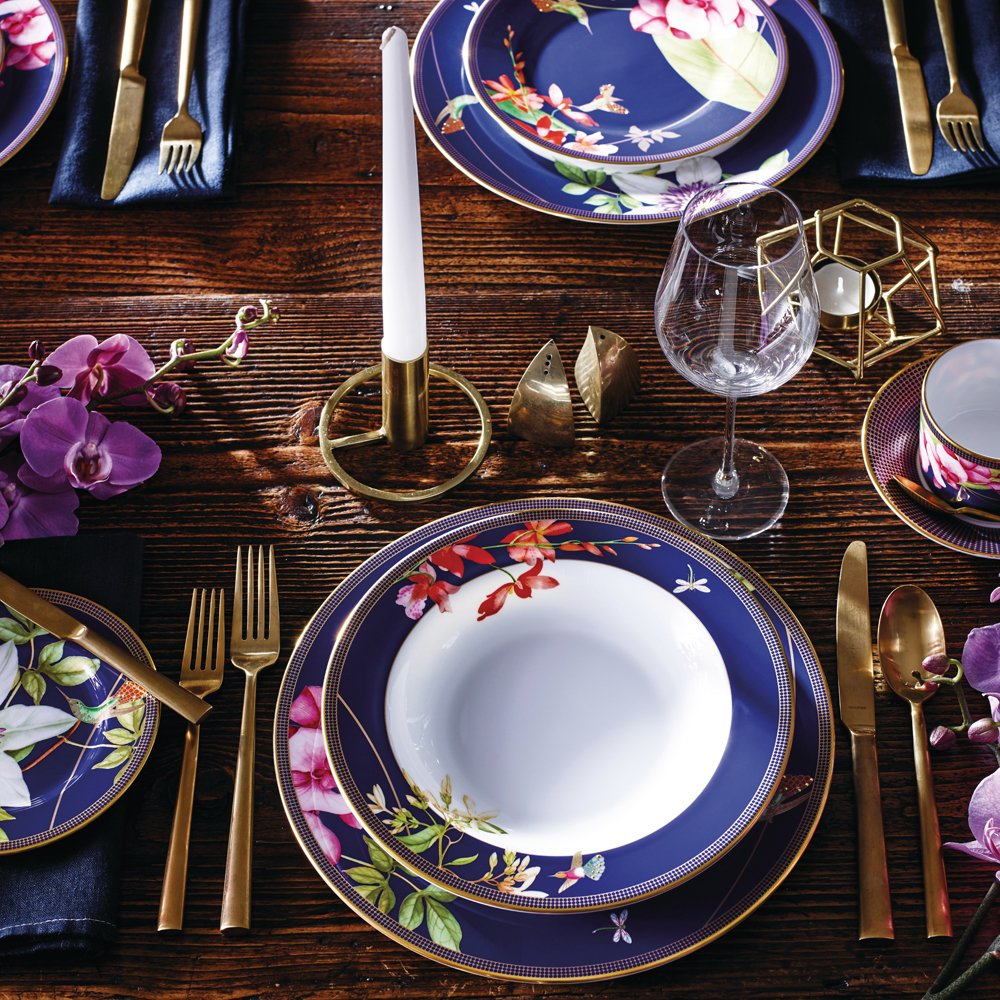 Hummingbird Tableware
