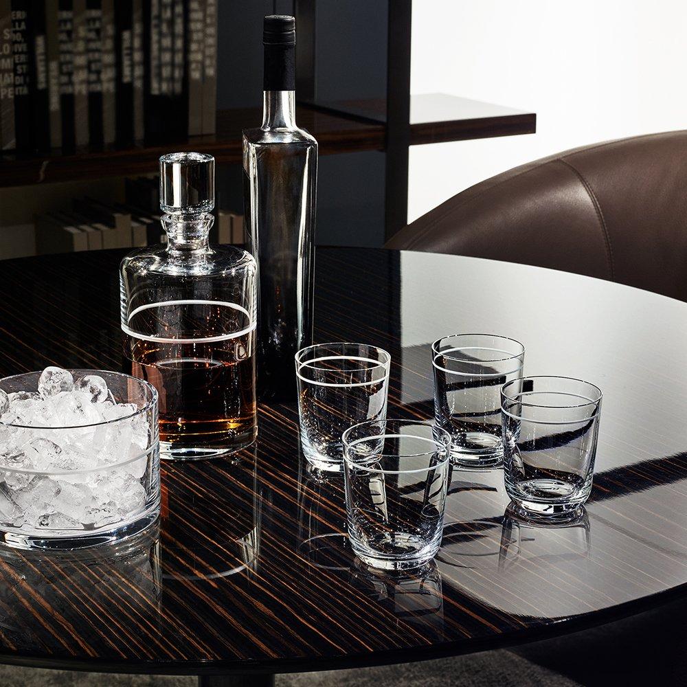 Glassware & Toasting Flutes