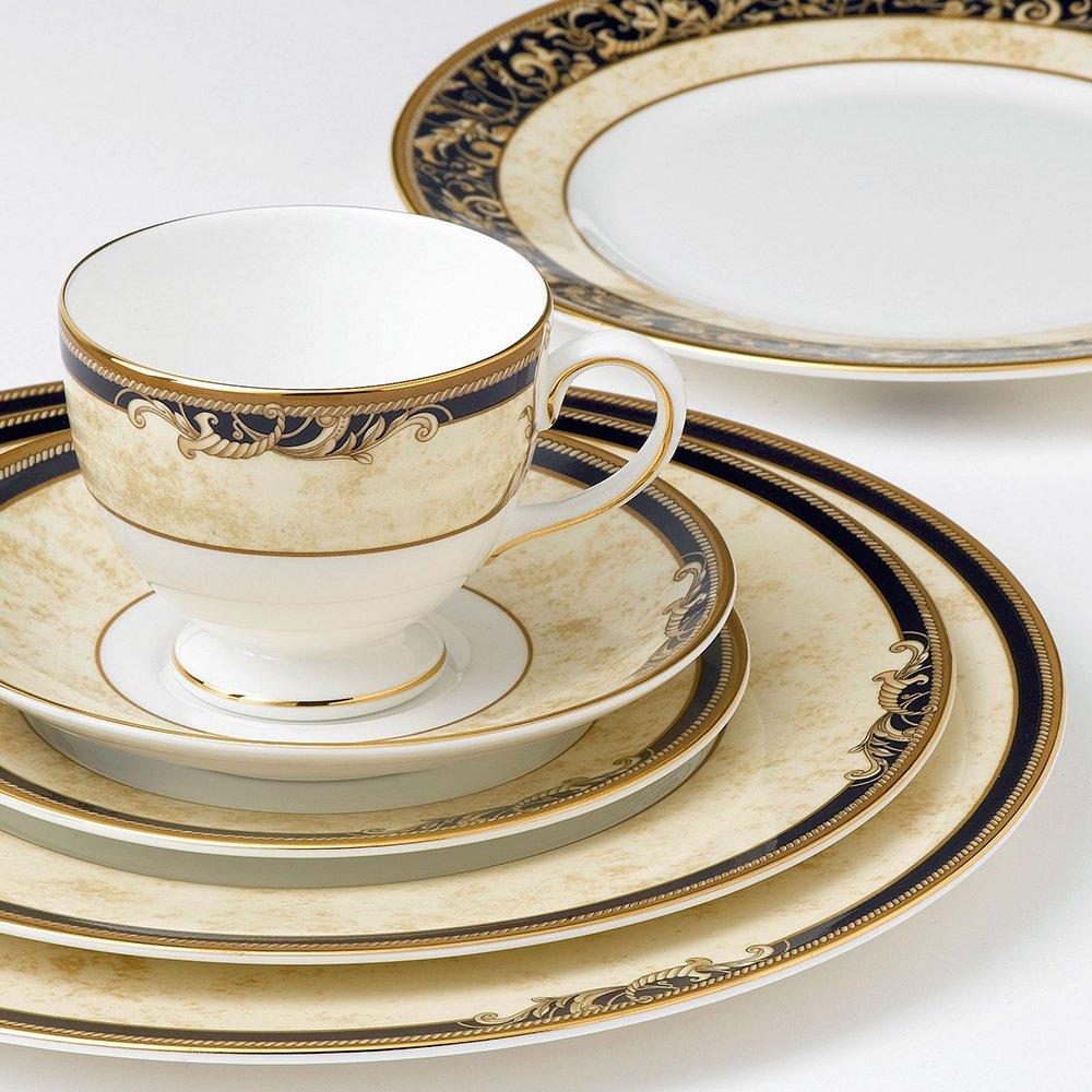 Dinner Sets, Dinner Plates & Place Settings | Bone China - Wedgwood ...