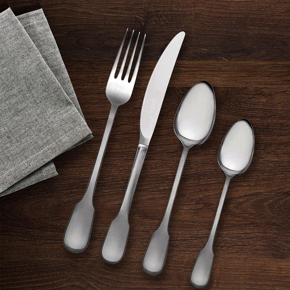 Vera Wang 16 Piece Cutlery Sets