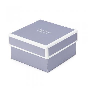 "Vera Wang Chime Silver Giftware Frame 5""x7"" (12.5x18cm)"