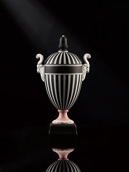 Lord Wedgwood Commemorative Acorn Vase