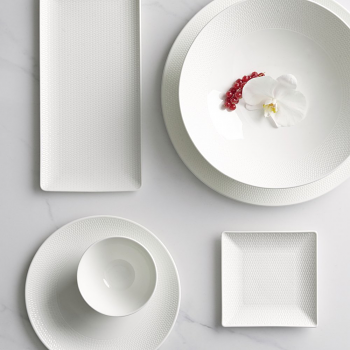 Gio Set of 4 Square Plates 14.5cm