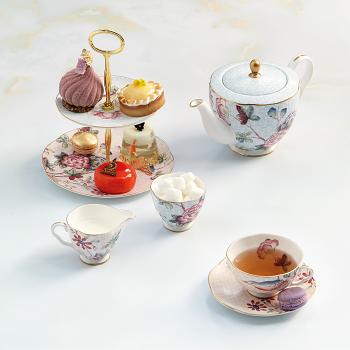 Cuckoo Teapot 1ltr