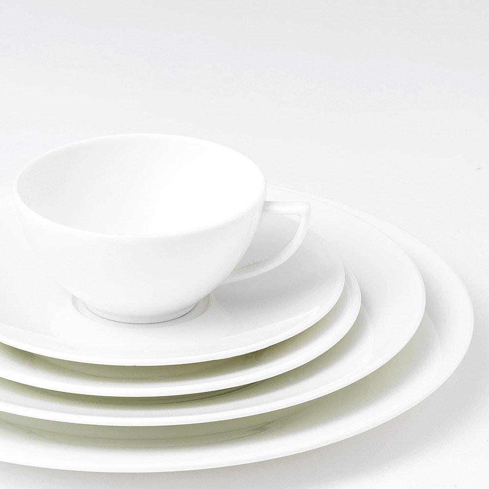 Jasper Conran At Wedgwood White Pasta Bowl 25cm Wedgwood