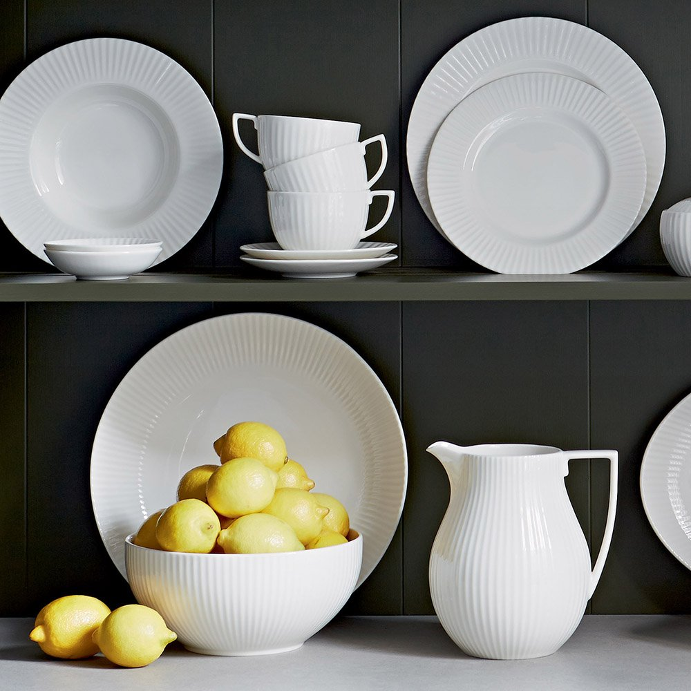 Jasper conran at wedgwood tisbury 16 piece set wedgwood for Jasper conran shop