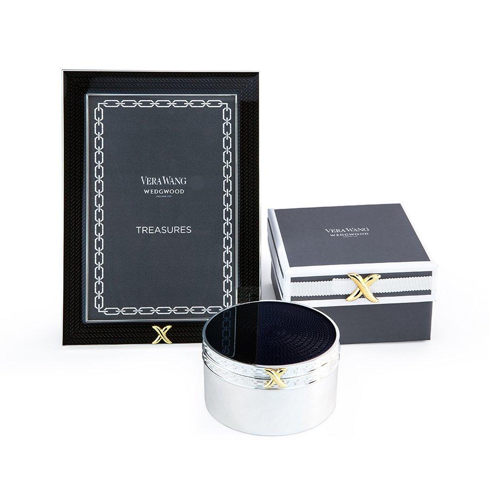 Vera Wang Baby Gifts Australia : Vera wang wedgwood with love treasures noir gift box
