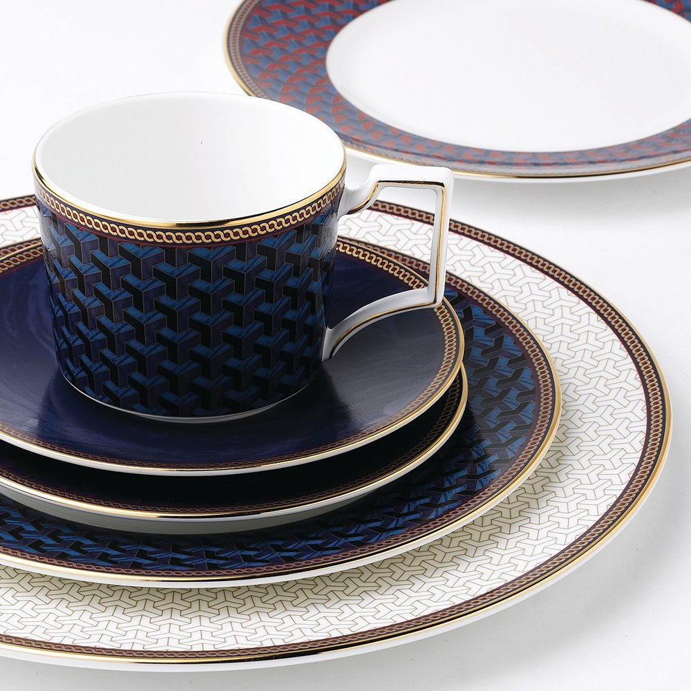 Byzance 5 Piece Place Setting