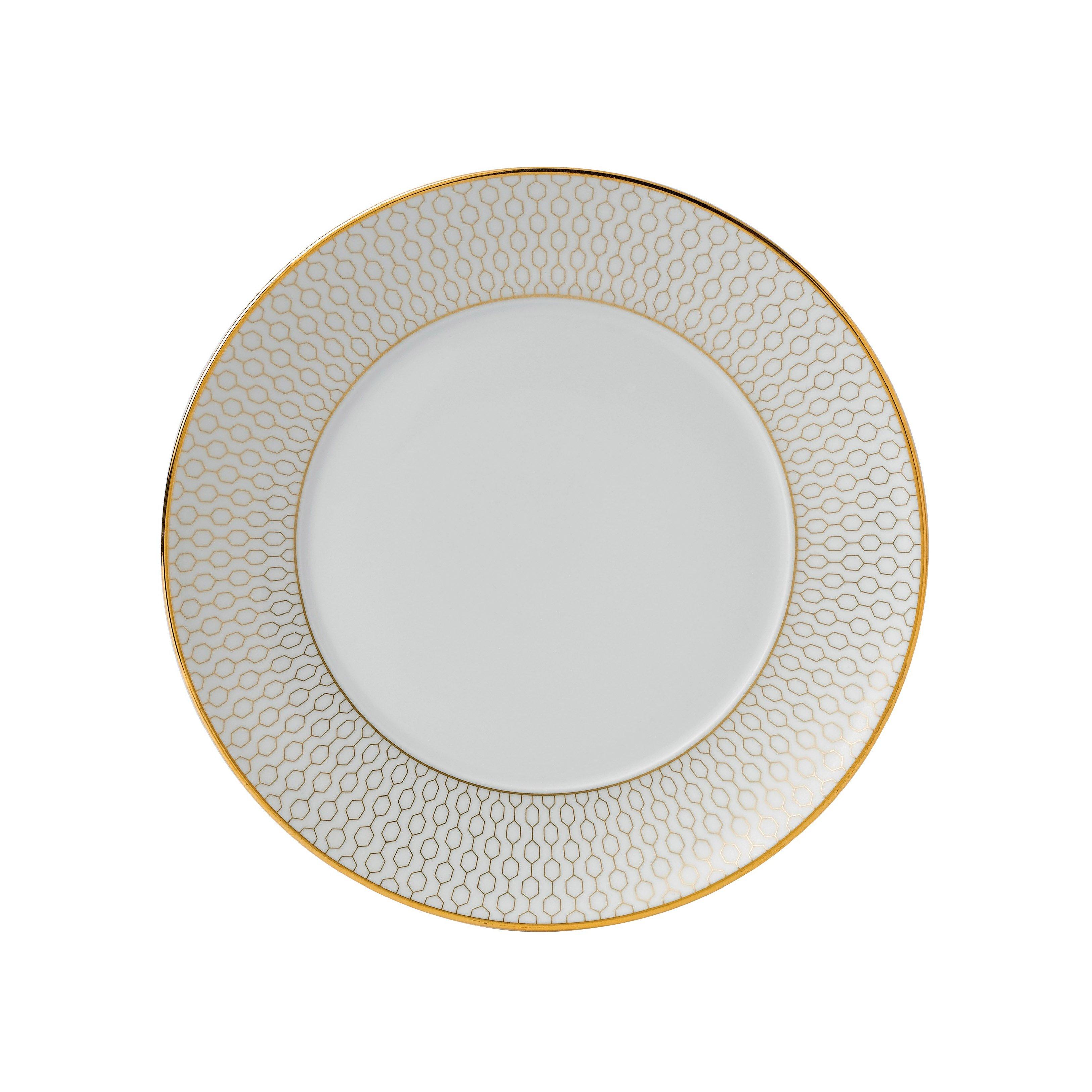 Arris Plate 17cm