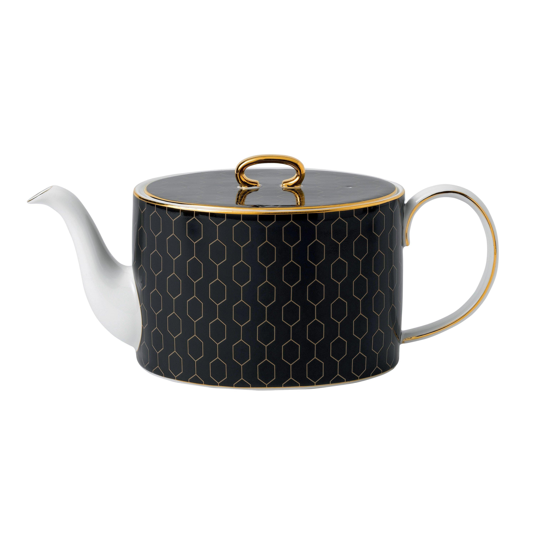 Arris Accent Teapot 1ltr