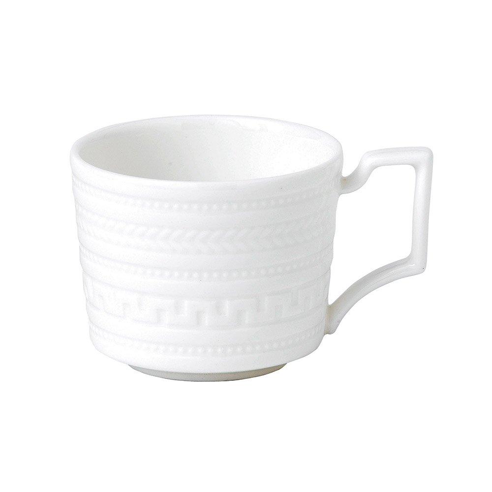 Intaglio Teacup