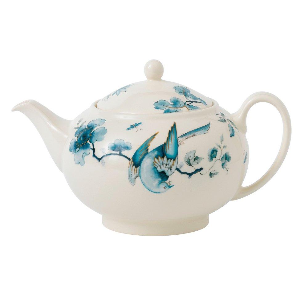 Wedgwood Baby Gifts Australia : Wedgwood blue bird teapot ltr wedgwood? australia