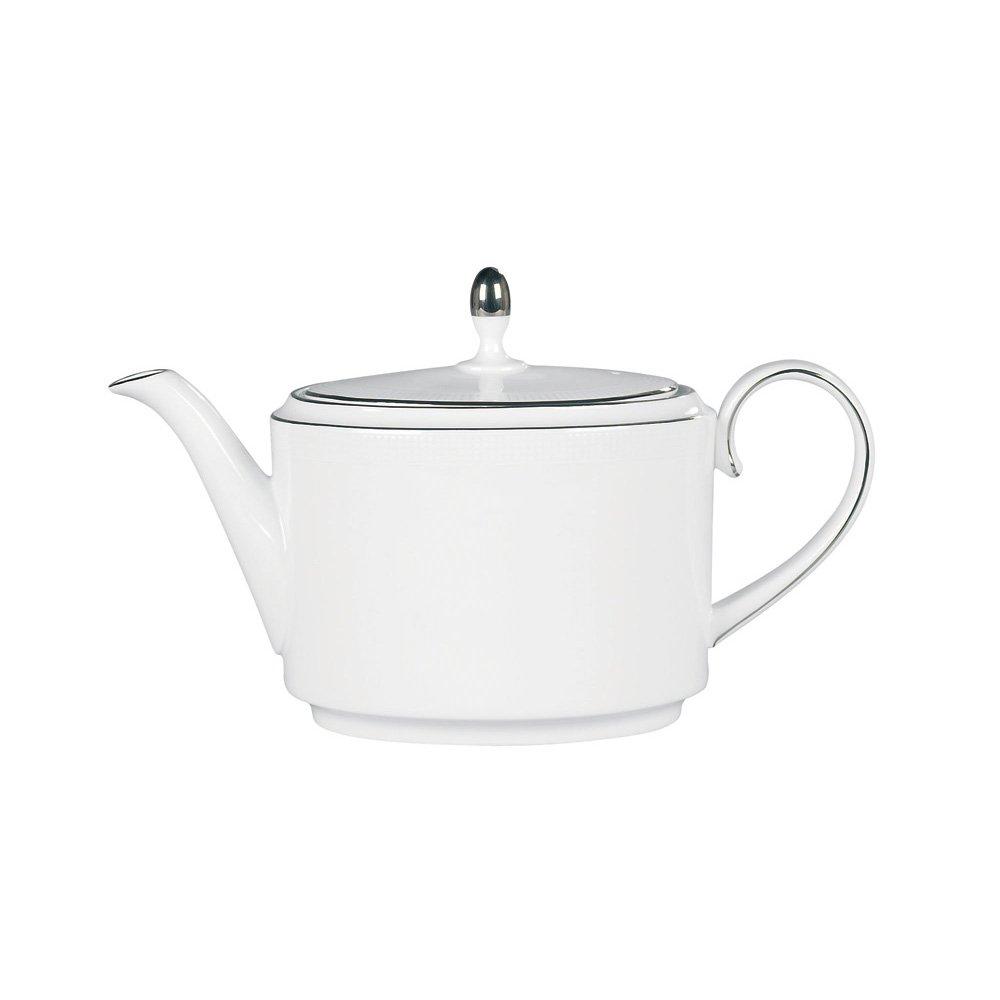 Vera Wang Baby Gifts Australia : Vera wang wedgwood blanc sur teapot ltr