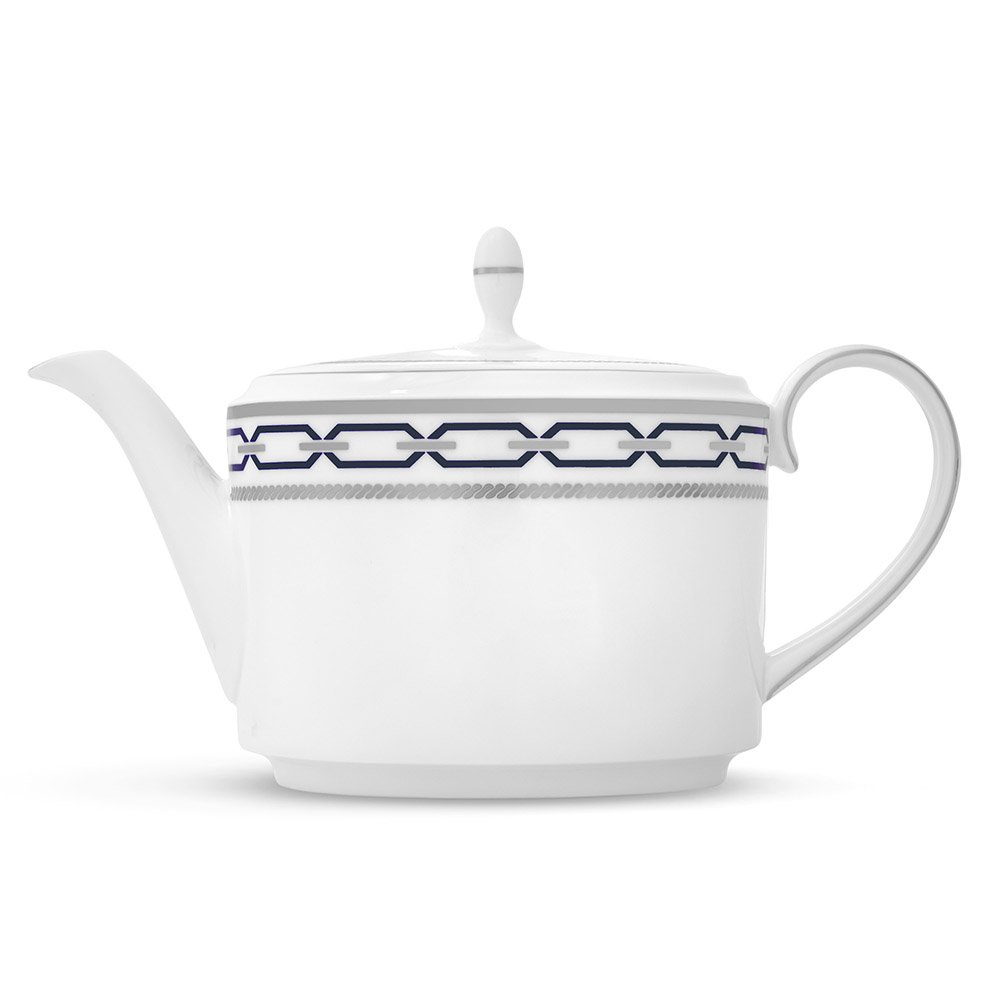 Vera Wang Baby Gifts Australia : Vera wang wedgwood with love nouveau indigo teapot