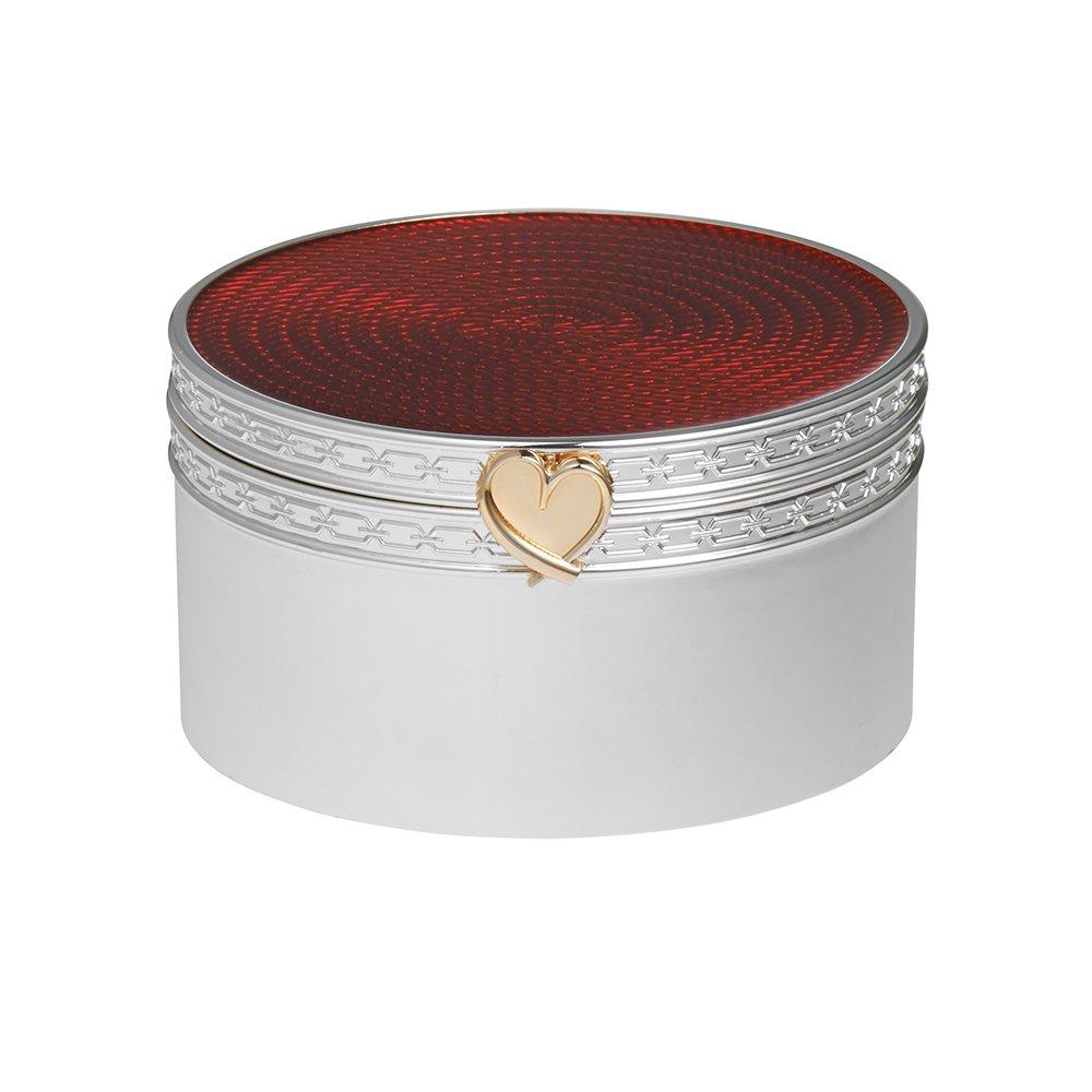 Vera Wang Baby Gifts Australia : Vera wang wedgwood with love treasures red heart gift box