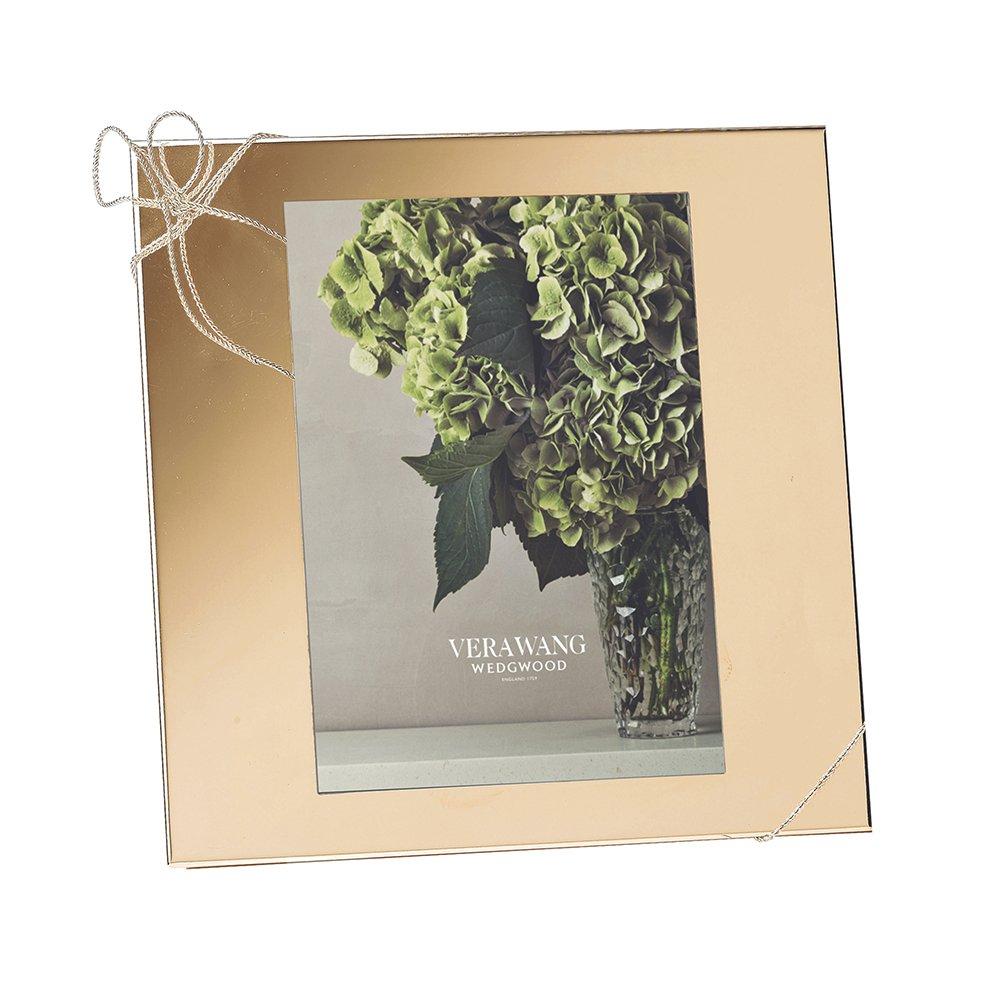 Vera Wang Baby Gifts Australia : Vera wang wedgwood love knots gold frame quot x