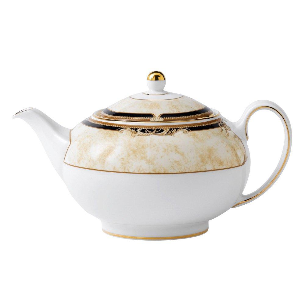 Cornucopia Teapot