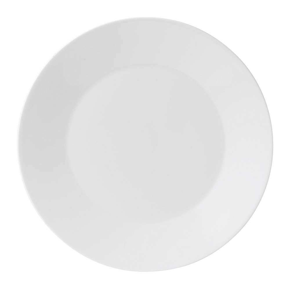 Jasper Conran At Wedgwood White Plate 27cm Wedgwood