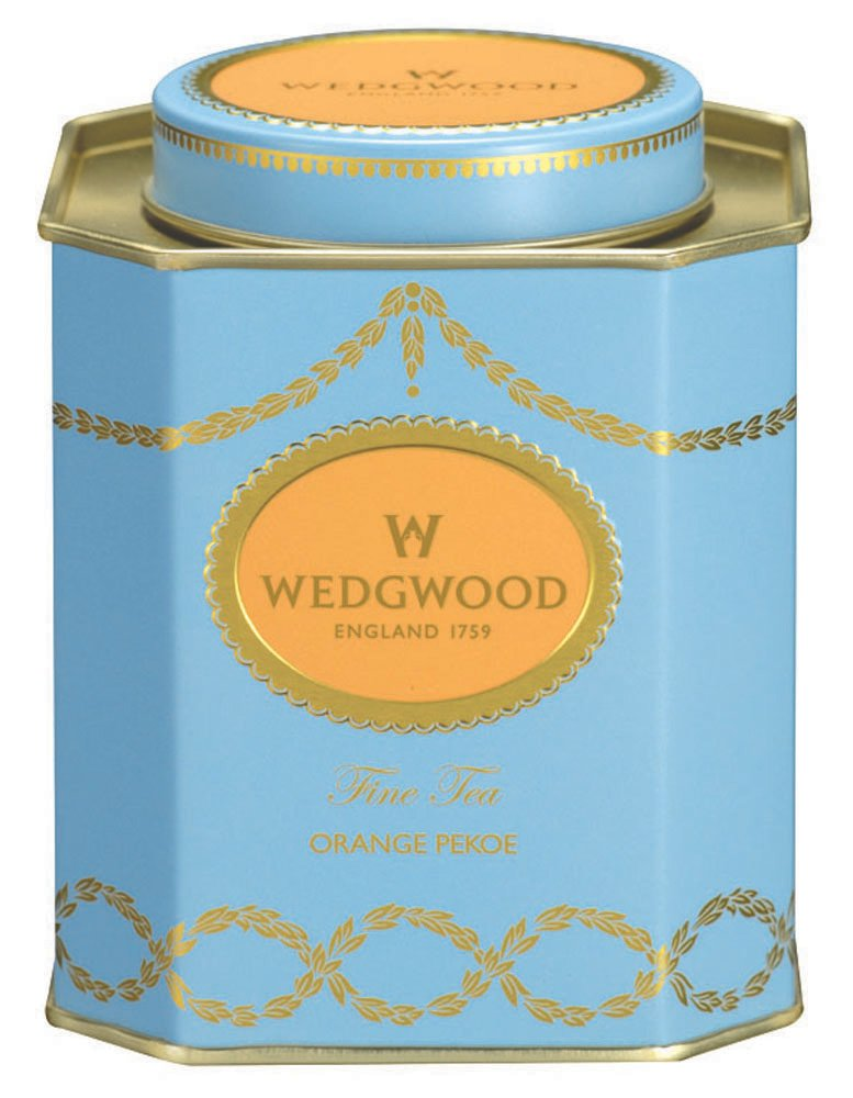Wedgwood Baby Gifts Australia : Wedgwood tea orange pekoe g caddy wedgwood? australia
