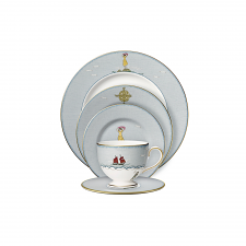 Sailor's Farewell 5 Piece Place Setting