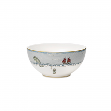 Sailor's Farewell Cereal Bowl