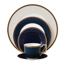 Wedgwood Byzance 5 Piece Place Setting