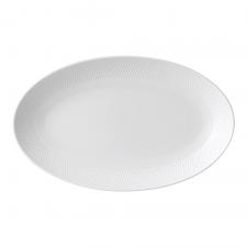 Gio Oval Platter 30cm