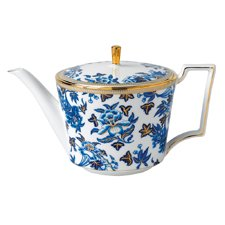 Hibiscus Teapot 1ltr
