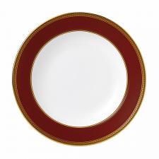 Renaissance Red Rim Soup 23cm