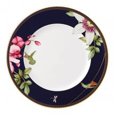 Hummingbird Plate 27cm