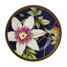 Hummingbird Plate 15cm