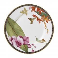 Hummingbird Plate 20cm White