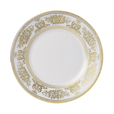 Gold Columbia Plate 20cm