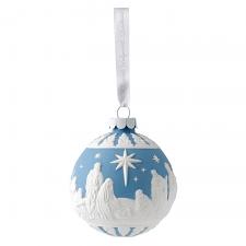 Nativity Ornament 7cm