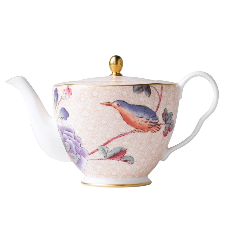 Cuckoo Teapot 0.37ltr
