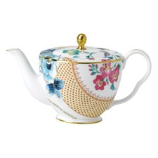 Wedgwood Butterfly Bloom Teapot 1ltr